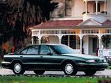 Oldsmobile Eighty Eight 1996–99 wallpapers