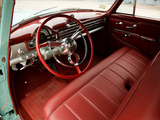 Photos of Oldsmobile Super 88 Convertible 1952
