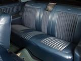 Photos of Oldsmobile Super 88 2-door Holiday Hardtop (3547) 1963