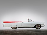 Pictures of Oldsmobile Dynamic 88 Convertible (3267) 1959