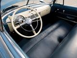 Oldsmobile Futuramic 88 Convertible 1949 wallpapers
