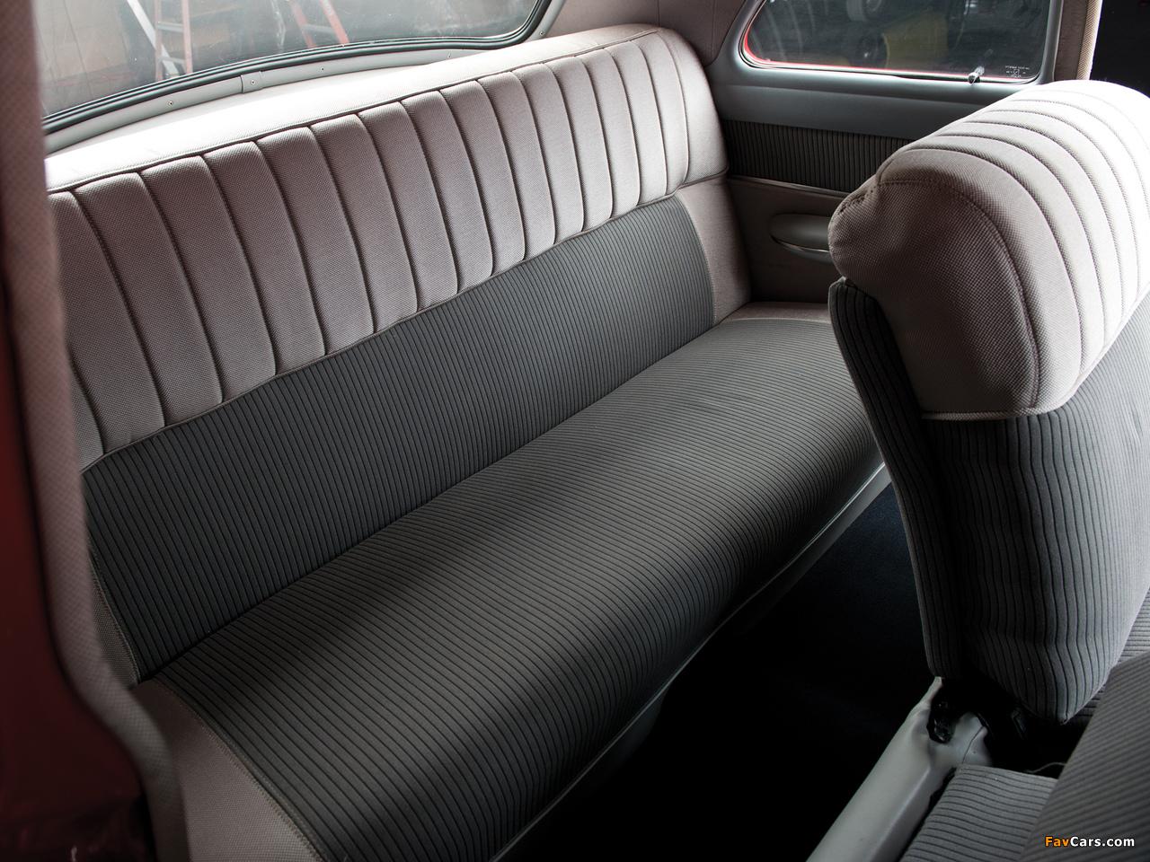 Oldsmobile Futuramic 88 Club Coupe (3727) 1950 wallpapers (1280 x 960)