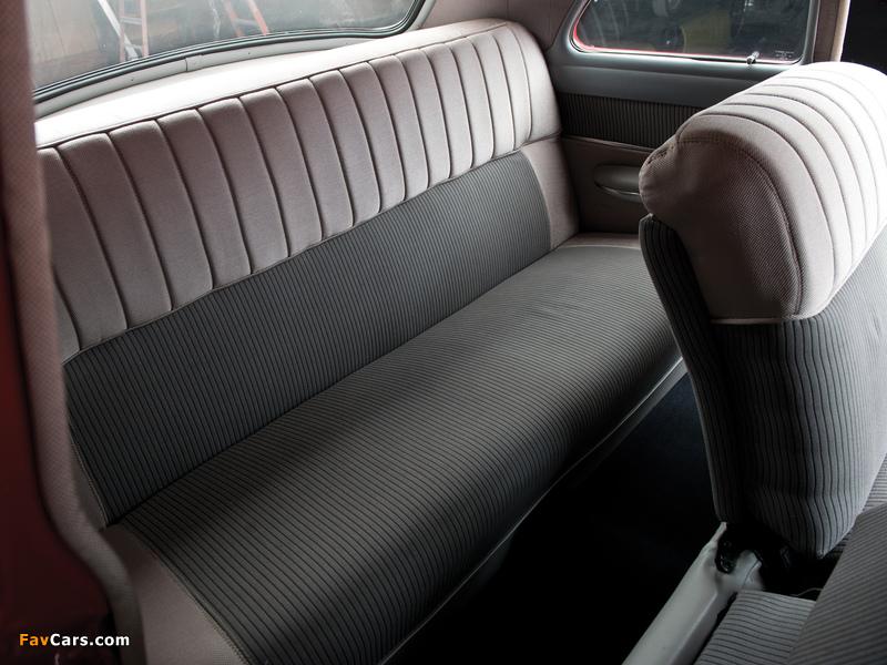 Oldsmobile Futuramic 88 Club Coupe (3727) 1950 wallpapers (800 x 600)