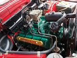 Oldsmobile Futuramic 88 Convertible (3767H) 1950 wallpapers