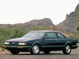 Oldsmobile 88 Royale Coupe 1990–91 wallpapers