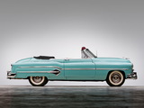 Images of Oldsmobile 98 Convertible 1951