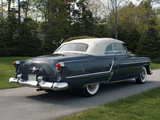 Images of Oldsmobile 98 Convertible (3067DX) 1953
