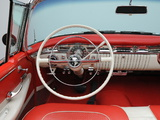 Images of Oldsmobile 98 Starfire Convertible (3067DX) 1955