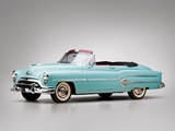 Oldsmobile 98 Convertible 1951 images