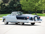 Oldsmobile 98 Fiesta Convertible (3067SDX) 1953 pictures
