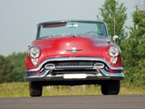 Oldsmobile 98 Convertible (3067DX) 1953 wallpapers