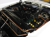 Oldsmobile 98 Starfire Convertible (3067DX) 1955 wallpapers