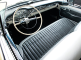 Oldsmobile Starfire 98 Convertible (3067DX) 1957 photos