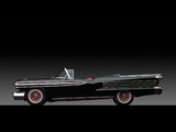 Oldsmobile 98 Convertible (3067DX) 1958 pictures