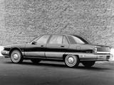 Oldsmobile Ninety-Eight 1991–96 pictures