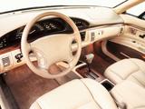 Oldsmobile Ninety-Eight 1991–96 wallpapers