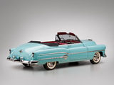 Photos of Oldsmobile 98 Convertible 1951