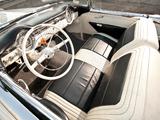 Photos of Oldsmobile 98 Fiesta Convertible (3067SDX) 1953