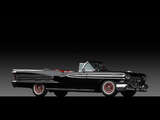 Photos of Oldsmobile 98 Convertible (3067DX) 1958