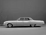Photos of Oldsmobile 98 Luxury Sedan (8669) 1966
