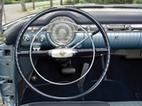 Pictures of Oldsmobile 98 Fiesta Convertible (3067SDX) 1953