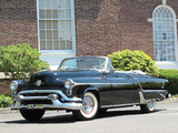 Pictures of Oldsmobile 98 Convertible (3067DX) 1953
