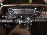 Pictures of Oldsmobile 98 2-door Holiday Hardtop (3837) 1960