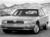 Pictures of Oldsmobile Ninety-Eight 1991–96