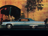 Oldsmobile 98 Regency Hardtop Coupe (X39) 1974 wallpapers