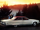 Oldsmobile 98 Luxury Coupe (V37) 1975 wallpapers