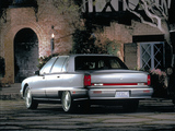 Oldsmobile Ninety-Eight 1991–96 wallpapers