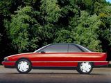 Images of Oldsmobile Achieva Concept 1991