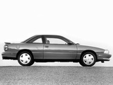 Oldsmobile Achieva SC Coupe 1992–97 photos