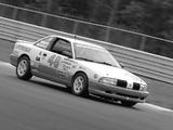 Oldsmobile Achieva SC Coupe 1992–97 pictures