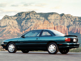 Oldsmobile Achieva SC Coupe 1992–97 wallpapers