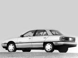 Photos of Oldsmobile Achieva 1992–98