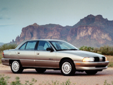 Photos of Oldsmobile Achieva 1992–97