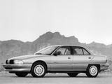 Pictures of Oldsmobile Achieva 1992–97