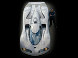 Images of Oldsmobile Aerotech Aurora V8 1992
