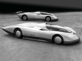 Oldsmobile Aerotech pictures