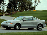 Images of Oldsmobile Alero Coupe 1998–2004