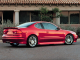 Images of Oldsmobile Alero OSV Concept 2000