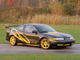Images of Oldsmobile California Alero 2001