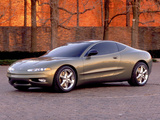 Oldsmobile Alero Concept 1997 images