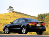 Oldsmobile Alero Sedan 1998–2004 images