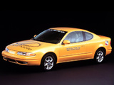 Oldsmobile Alero Indy Racing Pace Car 1998 images