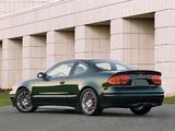 Oldsmobile Alero OSV Concept 2000 images