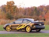 Oldsmobile California Alero 2001 pictures