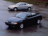Oldsmobile Alero photos