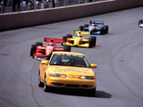 Photos of Oldsmobile Alero Indy Racing Pace Car 1998